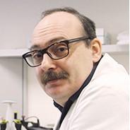 Eugene Roitman